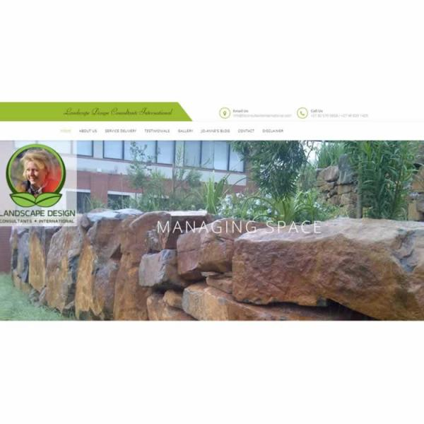 Landscape Design Consultants International