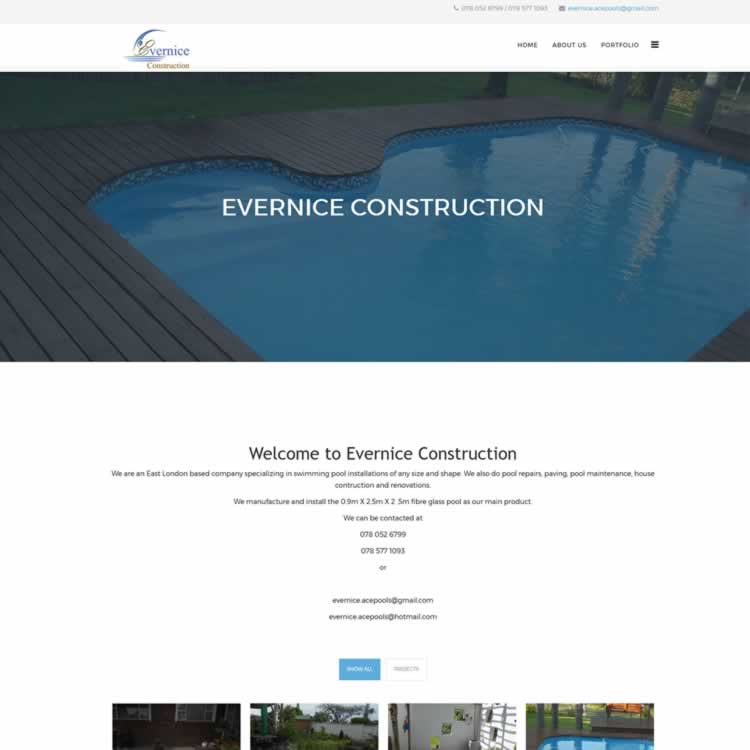 Evernice Construction